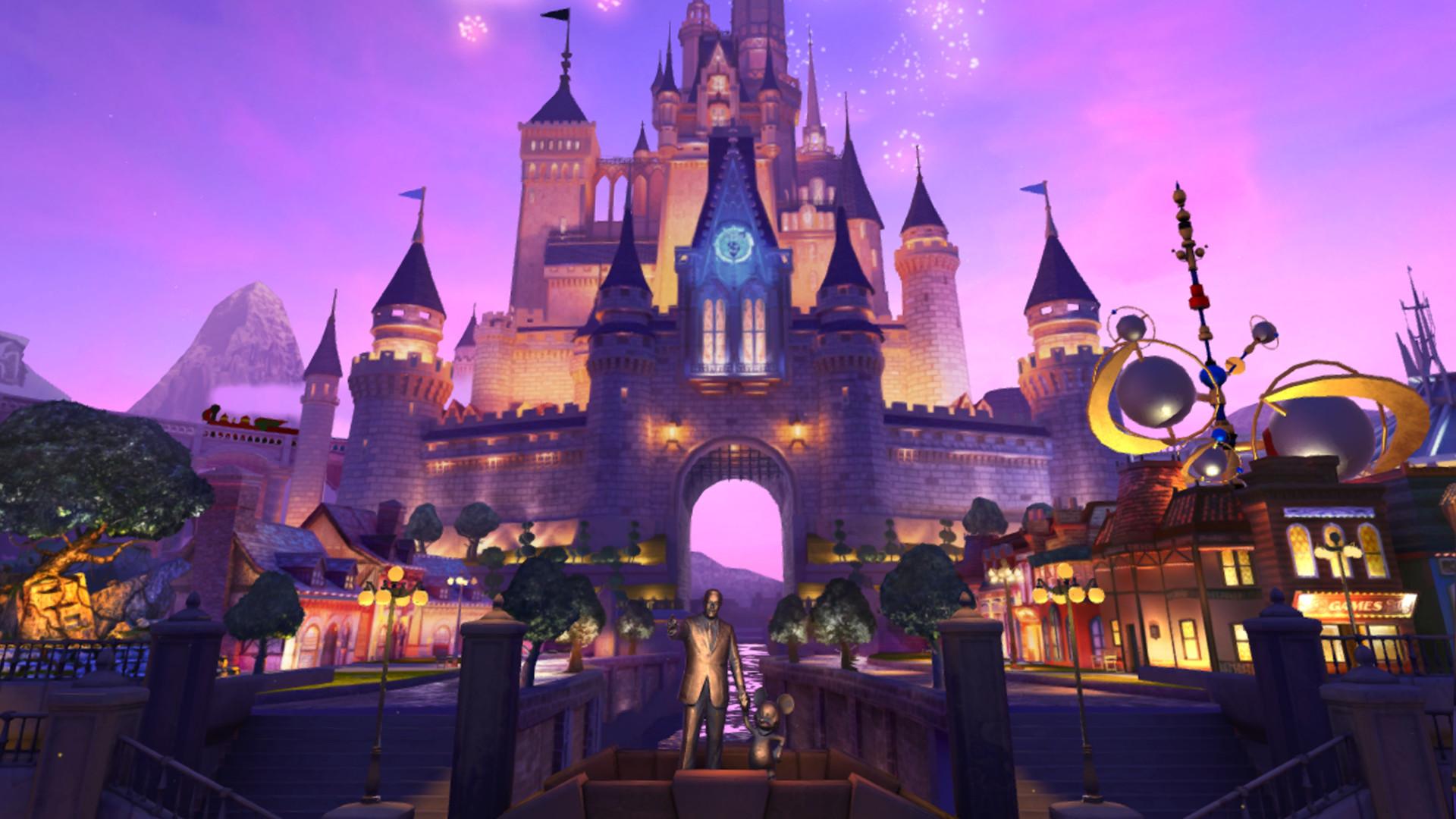 VRコンテンツ『Disney Movies VR 』がリリース